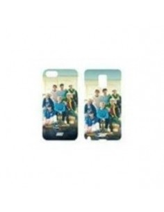 iKON Debut Concert SHOWTIME - iKON Phone Case Photo1 Version