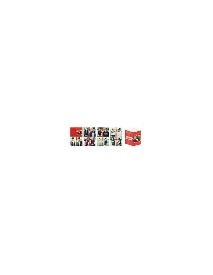 iKON Debut Concert SHOWTIME - iKON Note [Pre-Order]