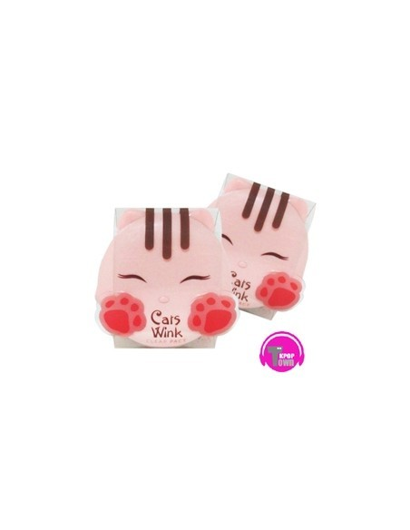 [TONYMOLY 57]  Cats Wink Clear Pact