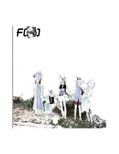 FX F(x) 2nd Mini Album Electric Shock CD + Poster