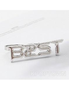 [BE84] B2ST LOGO 2Ring Ring