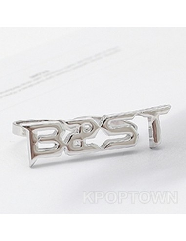 [BE84] B2ST LOGO 2Ring Ring