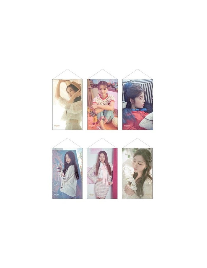 Apink Pink Cinema Goods - Tapestry