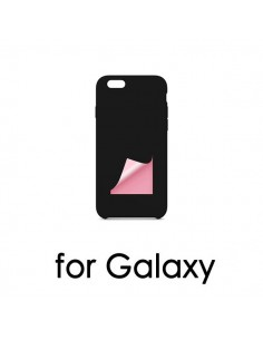 BLACKPINK PHONECASE SQUARE2 (For. GALAXY)