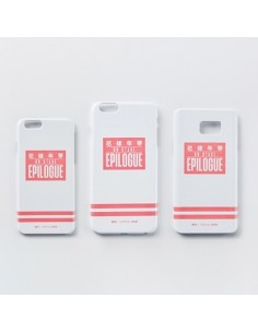 BTS ON STAGE EPILOGUE Goods - Phone Case