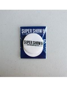 Super Junior : Super Show 6 - Pin Button