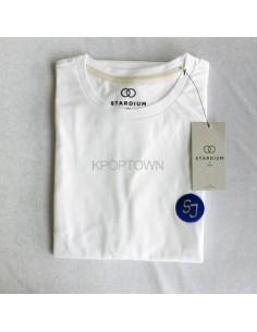 [SM Official Goods] Super Junior DDP Collaboration Stadium Symbol T-Shirts