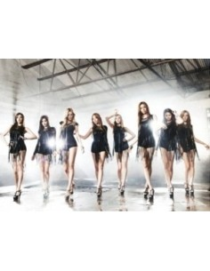 After School Maxi Single Album  FLASHBACK CD + Poster